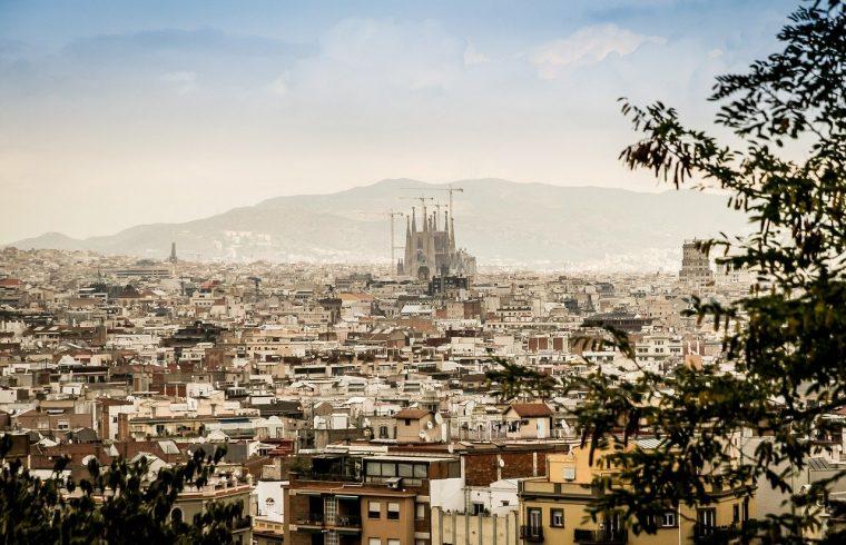 licencia de obras en Barcelona